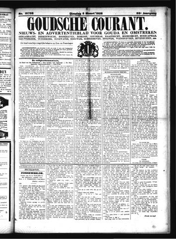 Goudsche Courant 1928-03-06