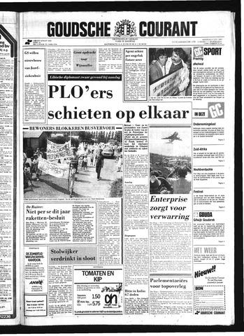 Goudsche Courant 1983-06-06