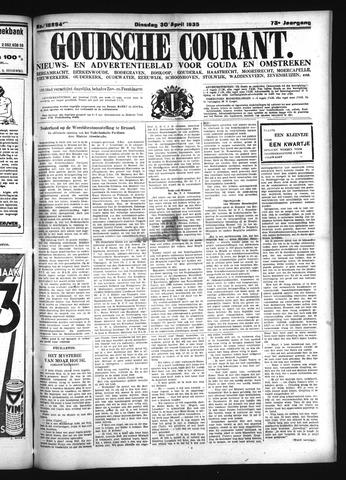 Goudsche Courant 1935-04-30