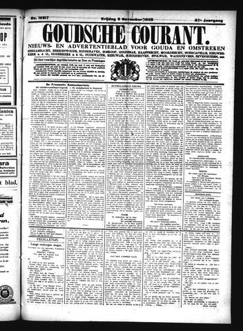 Goudsche Courant 1928-11-09