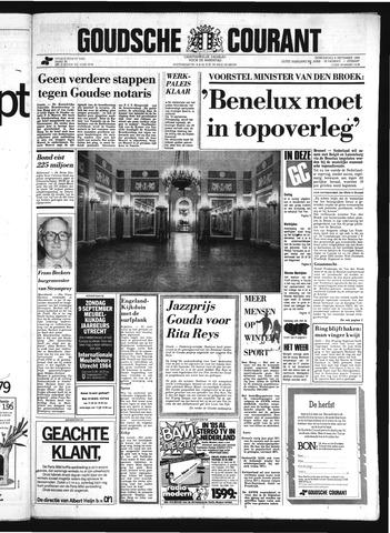 Goudsche Courant 1984-09-06
