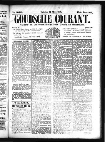 Goudsche Courant 1907-05-31