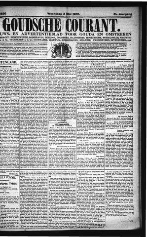 Goudsche Courant 1922-05-03