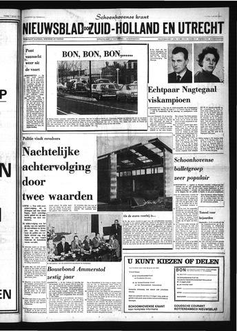 Schoonhovensche Courant 1974-01-14