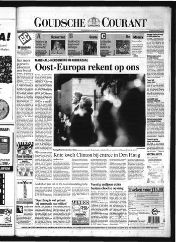 Goudsche Courant 1997-05-28