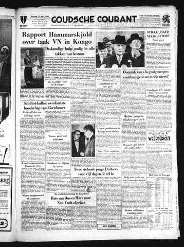 Goudsche Courant 1960-08-13