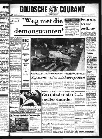 Goudsche Courant 1981-09-22