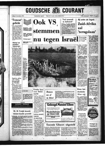 Goudsche Courant 1976-11-12