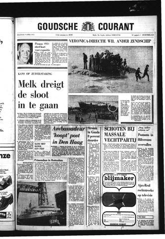Goudsche Courant 1973-04-09