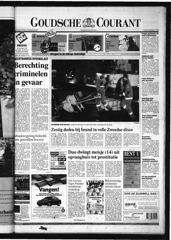 Goudsche Courant 1998-10-30