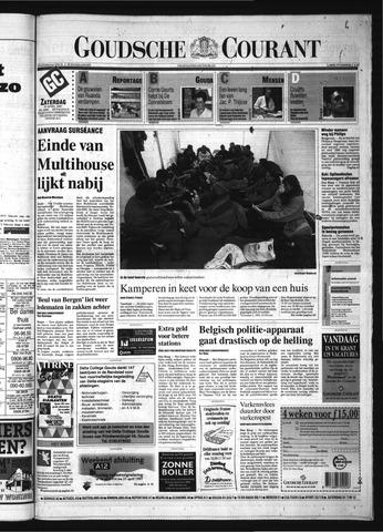 Goudsche Courant 1997-04-19