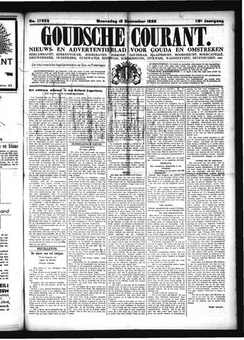 Goudsche Courant 1929-12-18