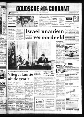 Goudsche Courant 1982-08-13