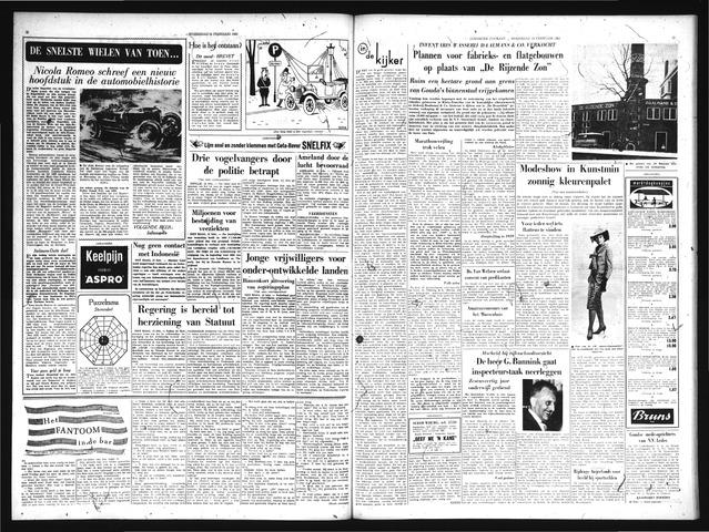 Goudsche Courant 1963-02-13