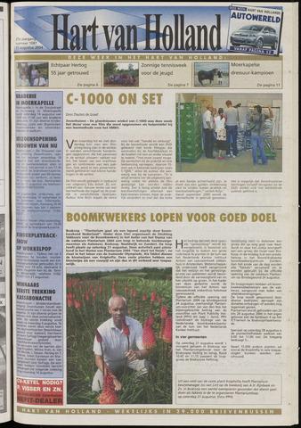 Hart van Holland 2004-08-11