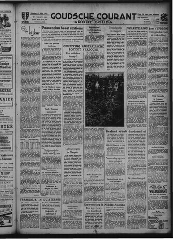 Goudsche Courant 1947-05-27