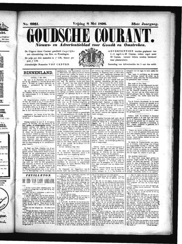 Goudsche Courant 1896-05-08