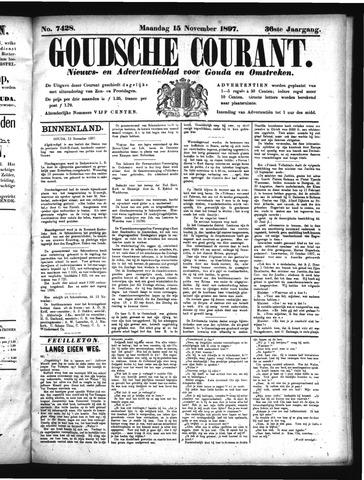 Goudsche Courant 1897-11-15