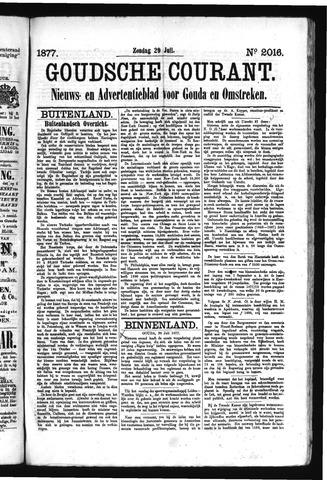 Goudsche Courant 1877-07-29