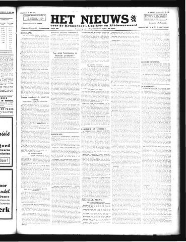 Schoonhovensche Courant 1946-05-20