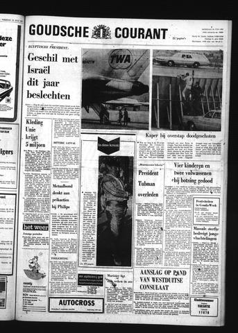 Goudsche Courant 1971-07-24