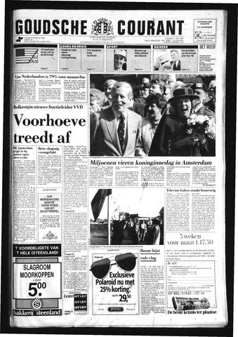 Goudsche Courant 1990-05-01