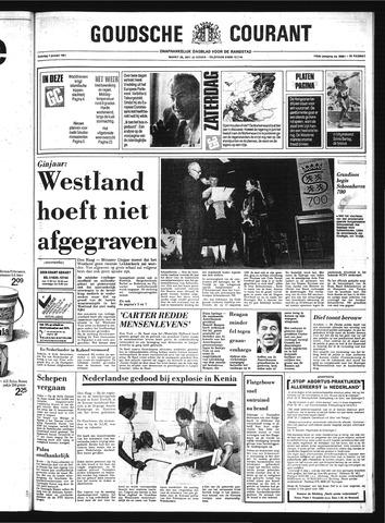 Goudsche Courant 1981-01-03