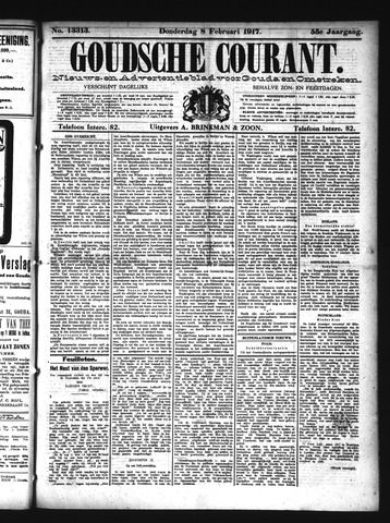 Goudsche Courant 1917-03-08