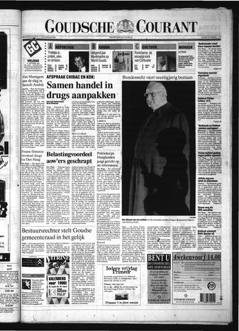 Goudsche Courant 1995-10-27