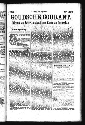 Goudsche Courant 1878-09-29