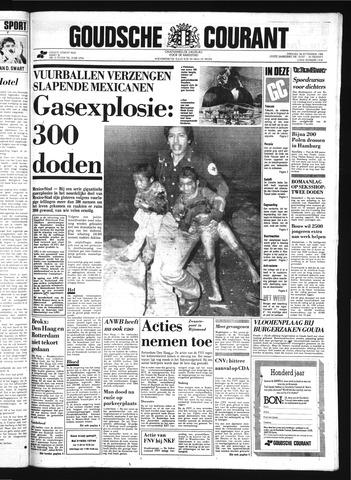 Goudsche Courant 1984-11-20