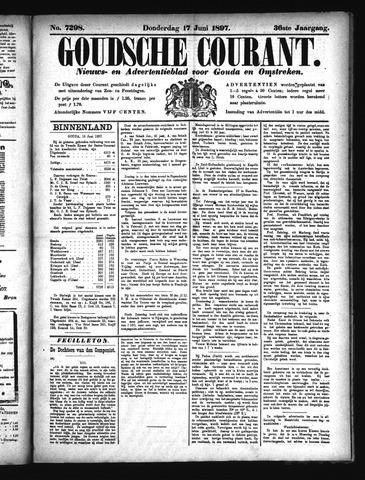 Goudsche Courant 1897-06-17