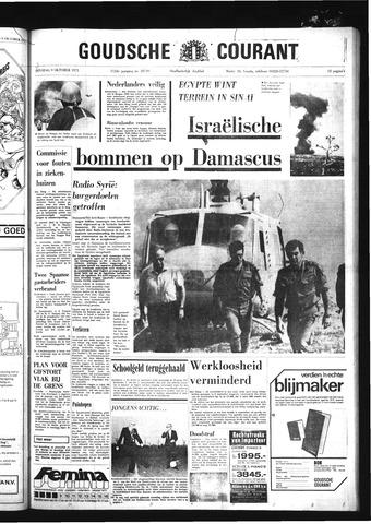Goudsche Courant 1973-10-09