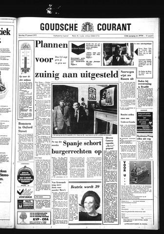 Goudsche Courant 1977-01-29