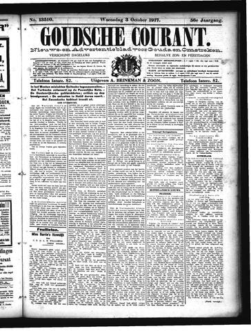 Goudsche Courant 1917-10-03