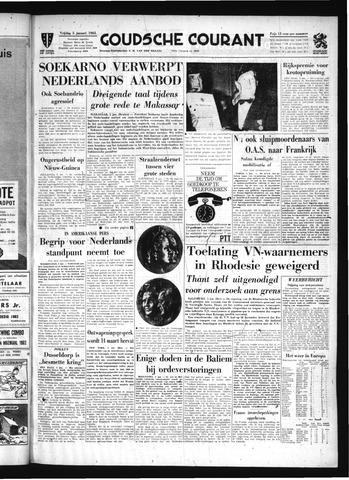 Goudsche Courant 1962-01-05