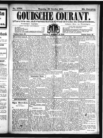 Goudsche Courant 1911-10-30