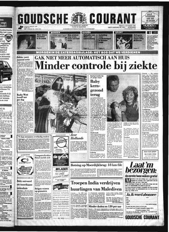 Goudsche Courant 1988-11-04