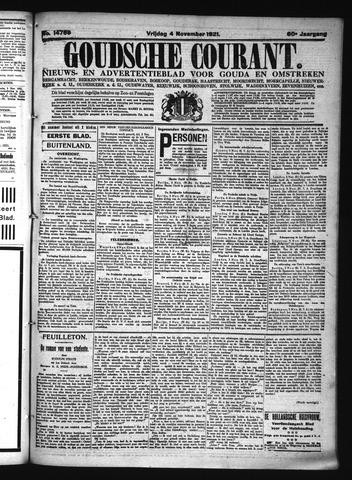 Goudsche Courant 1921-11-04