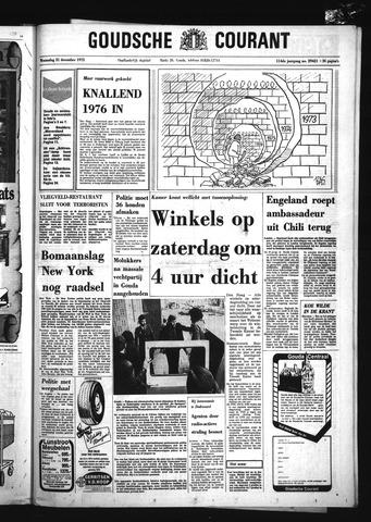 Goudsche Courant 1975-12-31