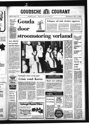 Goudsche Courant 1976-08-20