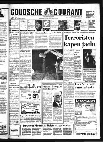 Goudsche Courant 1987-11-09