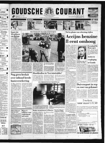 Goudsche Courant 1990-05-05