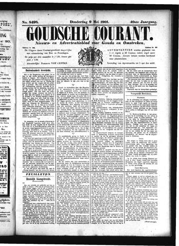 Goudsche Courant 1901-05-09