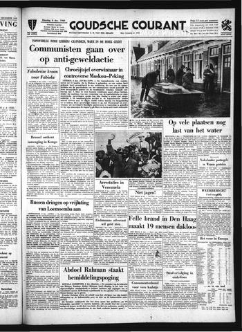 Goudsche Courant 1960-12-06