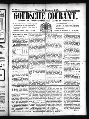 Goudsche Courant 1895-12-20