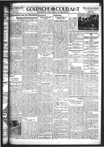 Goudsche Courant 1943-08-03