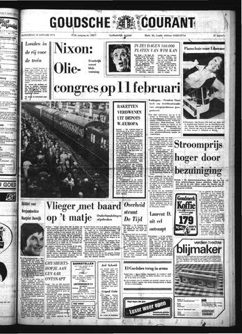 Goudsche Courant 1974-01-10