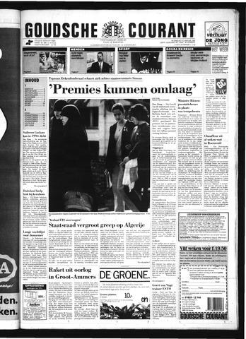 Goudsche Courant 1992-01-15
