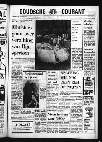Goudsche Courant 1971-11-25